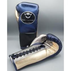Custom Salvador Fight Gloves